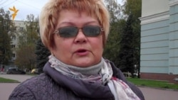 Председатель совета дома Наталья Антонова