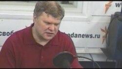 """Сергей Митрохин: """"Надо идти на выборы"""""""