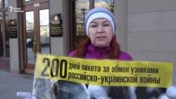 200 дней против войны на Украине