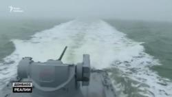 Морська операція Росії: до чого готується Україна на Азові?