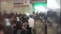 Iranda etirazçılar polislə toqquşdu. Son 50 ldə görünməmiş quraqlıq