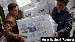 روغتیا وزارت وايي د هند له لوري افغانستان ته د کرونا واکسین به تر هغې تطبیق نه شي چې د روغتیا نړیوال سازمان له لوري نه وي تائید شوی.