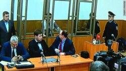 Надія Савченко оголосила сухе голодування (відео)