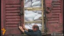 Ռուսաստանից ներկրվել է ցորենի սերմնացու