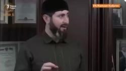 """Терроризмал а, наркоманел а кхераме"" нах лецна Соьлжа-ГIалахь"