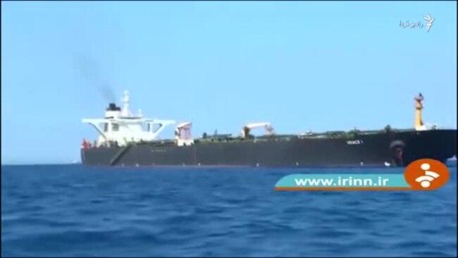 رسیدن سومین نفتکش ایرانی حامل سوخت برای لبنان به رغم مخالفت برخی سیاستمداران لبنانی