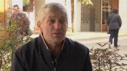 Несколько историй о войне в Абхазии