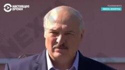 """""""Уходи!"""" Рабочие в Минске против Лукашенко. Полное видео"""