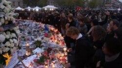 Дали по Париз сириската војна стана и европска?