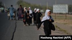 Херат, Авганистан.