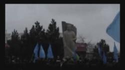 M.Ə. Rəsulzadə anıldı. Novxanı - 31.01.2009