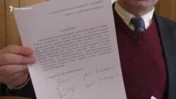ՀԱԿ-ը ստորագրահավաք է նախաձեռնել ԱԺ ընտրությունների օրը ՍԴ-ում վիճարկելու նպատակով
