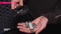В Дубровицах - стычки между добытчиками янтаря и правоохранителями
