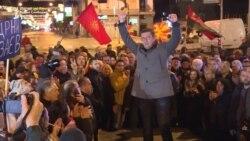 """ВМРО-ДПМНЕ со протест против """"црните политики"""" на Владата"""