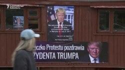 Trump va promova livrările de gaze americane la summitul de la Varșovia