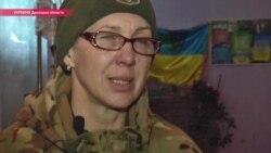 """""""Мама"""" """"Айдара"""": женщина ушла добровольцем в батальон, в котором погиб ее сын"""