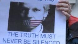 США предъявили обвинения Джулиану Ассанжу