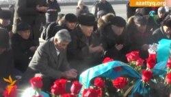 Алматы: Эгемендик күнү жана эскерүү