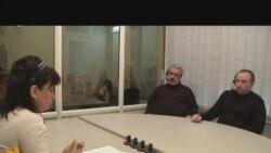 «Ազատության» վիդեոսրահ, 16 հունվարի, 2010-2
