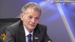Джемілєв: Україна дала нам свободу, ми не звикнемо до режиму Путіна