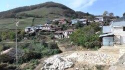 Հին Շենի գյուղապետի խոսքով, Բերդաձորի ենթաշրջանի երեք գյուղերը հայտնվել են ադրբեջանական զինուժի շրջափակման մեջ