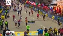 Dve eksplozije na Bostonskom maratonu