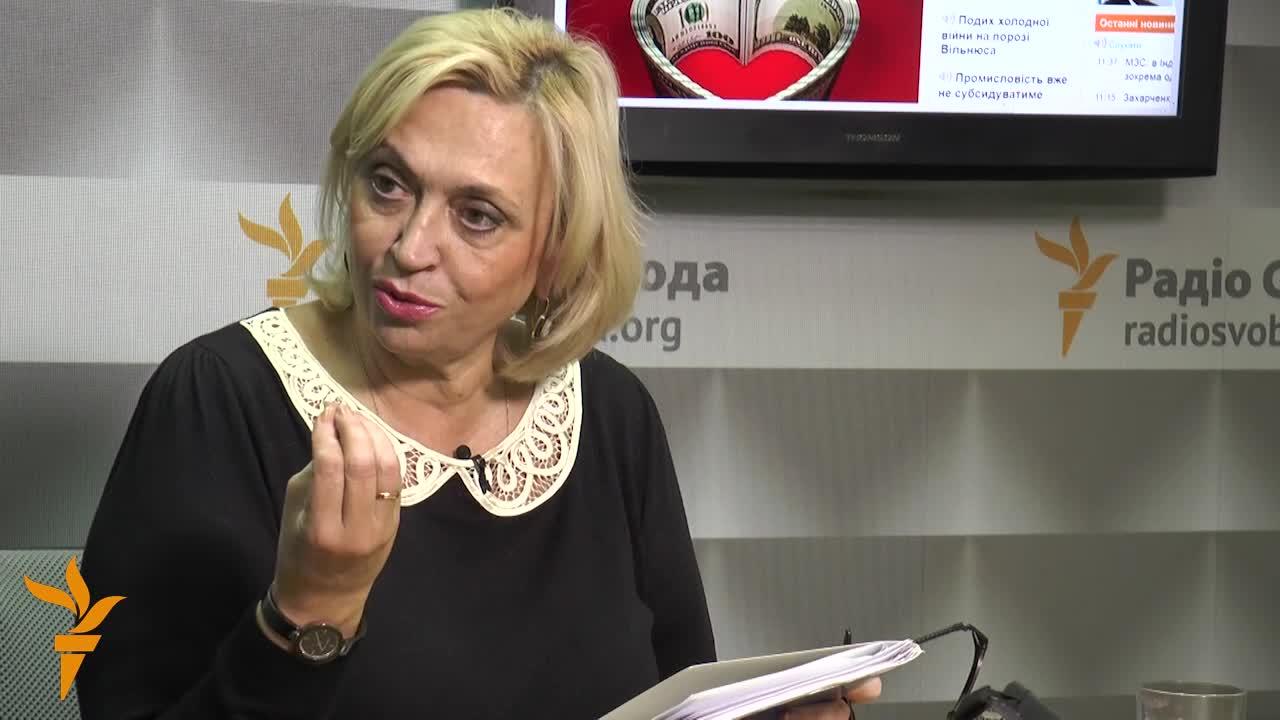Янукович пропонує везти Тимошенко на операцію у кандалах – Кужель