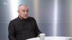 """""""Атамбаев бийликти өткөрүп берди, аны Жээнбеков улантат деп ишенебиз"""""""