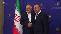 İran rəsmisi Ankarada danışıqlar aparır