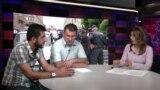 «Ազատություն» TV լրատվական կենտրոն, 17-ը հունիսի, 2015թ․