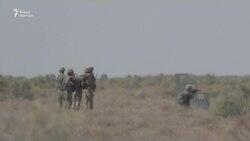 В Кызылординской области пастбище превратили в стрельбище