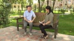 Салими Аюбзод: Радиои Озодӣ барои Тоҷикистон муҳим аст