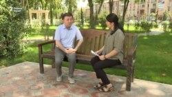 Салим Аюбзод: Радио Озоди занимает особое место в Таджикистане