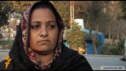Հանրային տրանսպորտը պակիստանցի կանանց համար անապահով է