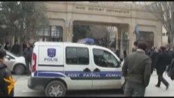 BDU-da polis tədbirləri
