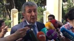 """Ramiz Həsənov: """"Müəssisələrdə kütləvi yoxlamaları dayandırmışıq"""""""