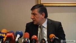 Սուքիասյանի հայցի մերժումը «քաղաքական դրդապատճառներ ունի»