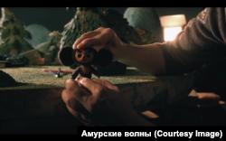 """Кадр из фильма """"Это Эдик"""""""