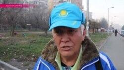 """Пенсии, экономика """"и главное - чтобы мир был"""": Казахстан ждет послания президента"""