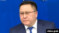 Курманкул Зулушев. 5-февраль, 2021-жыл. Бишкек.