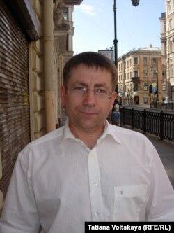 Борис Грузд