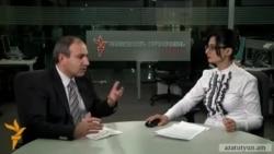 «Ազատություն TV» լրատվական կենտրոն, 23 դեկտեմբերի, 2013