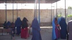 UN Seeks To Reassure Afghan Refugees In Pakistan