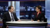 «Ազատություն» TV լրատվական կենտրոն, 10-ը փետրվարի, 2016թ․
