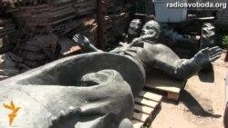 Пам'ятник Сагайдачному привезли до Харкова