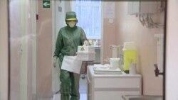 Как в России борются с распространением коронавируса