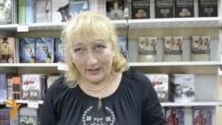Письменниця Світлана Талан – про сучасну українську літературу