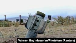 Бои в нагорном Карабахе, 1 октября 2020 г.