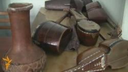 """""""Свой"""" Чернобыль таджикских артистов"""