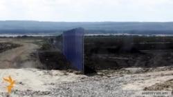 Ռուսաստանը ռազմակայան է կառուցում Ուկրաինայի սահմանին մերձակա շրջանում